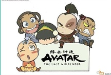 The Real Avatar Is Named Aang