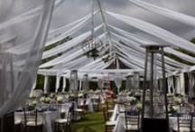 Draping/Pole Covers