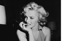 Vintage Beauties / Icons from the past who are still an inspiration to our modern styles / by Cinderela B