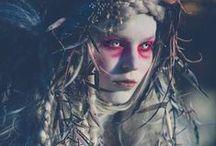 Gothic Fairytale Clothing / Fairytale ~ Gothic ~ Steampunk ~ Fantasy ~ www.powdermonki.co.uk ~