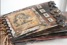 Handmade Albums & Books