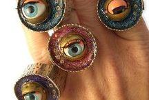 Jewellery & Accessories / ~ www.powdermonki.co.uk ~