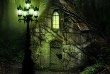 Fairytale Dwellings