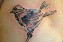 Tatskat / Tatuointiunelmia