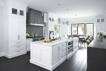 Best White Kitchens