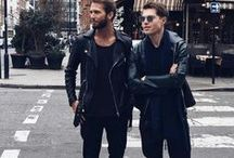 Men's Fashion / Appealing outfits and apparel.