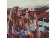 Bestfriends / by Morgan Levene