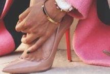 Borse e scarpe