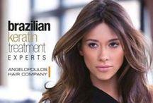 brazilian keratin experts kolonaki / contact +306932489111