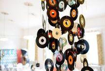 Records/Vinyl