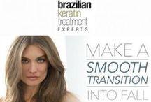 brazilian keratin experts glyfada at angelopouloshair / #nanocurekeratin