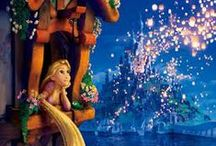 Tangled / Our fave version of Rapunzel!