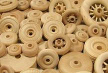 Wooden toys - General