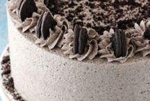 Cakes / &cupcakes