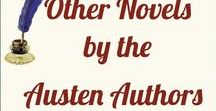 ^AuAu non-JAFF Novels / Our inspiration does not stop at Jane Austen.