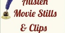 ^Austen Movies / Adaptations galore!