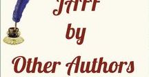 ^JAFF Galore! / Jane Austen inspired novels by other fabulous fiction writers.