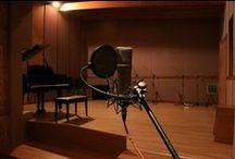 The Great Fandango Album Recording Sessions / Sept. '15 / The Great Fandango Album Recording Sessions. Sept. '15. Vaggelis Kyriazis Recording Studios.