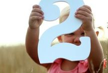 She's 2! / Fab birthday ideas for when your little Princess turns 2!