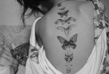 Ink. - I like. / Beautiful tattoo designs, styles, all kinds of art, lines and more interesting thingies.