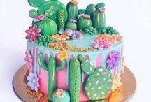 Amazing Celebration Cakes / Amazing cake ideas, cake recipes, cake creations for birthdays, wedding and celebrations