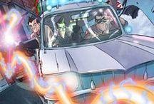 Ghostbusters (film)