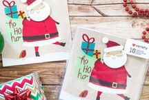Christmas / Merry Christmas. A collection of our fav products, crafts and recipes.