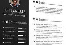 CV/Resume Templates
