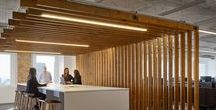 Office Lighting / Office lighting and design