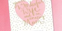 Mother's Day 2018 / Mothers Day 2018, a collection of John Sands Cards and gifting