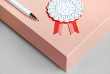 paper & stationery etc // / everyone loves stationery, right? paper, pens and more. what's not to love?