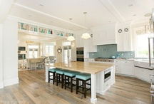 Home Decor and Design Ideas / by Christine Phillips