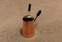COCINAS CHIMENEAS / Utensilios usaos en cocinas y chimeneas.