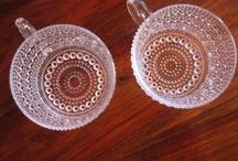Finnish glassware
