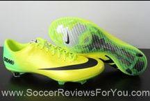 Nike Mercurial Vapor IX 9