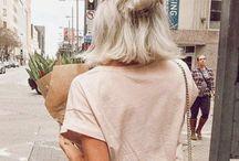 Kläder och stil / Clothes and fashion