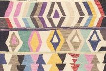 textiles // / inspiring and swoonworthy textiles.