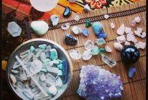Crystals Gemstones