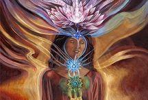 Natural/Spiritual Healing