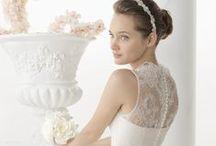 2014 Almanovia by ROSA CLARA eskuvoi ruha kollekcio / Rosa Clará esküvői ruhák kölcsönözése és vásárlása a La Mariée Budapest esküvői ruhaszalon óriási kínálatában! Rosa Clará esküvői ruha Budapest