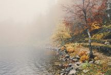 Hösten är här / Autumn love