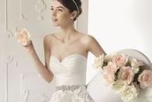2013 AIRE Barcelona by Rosa Clara eskuvoi ruha / A Rosa Clará 2013 Aire Barcelona álomszép menyasszonyi ruha kollekciója Magyarországon a legnagyobb választékkal kölcsönözhető és megvásárolható a La Mariée Budapest esküvői ruhaszalonban.  Exclusively at La Mariée Budapest bridal shop!