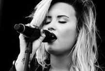 Demi Lovato / Because I LOVE her.<3