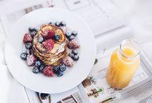 Favoritfrukost / My favourite breakfast