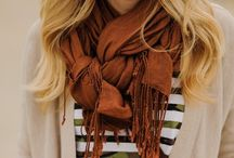 Fall/Winter Outfits  / by Diana Rodriguez