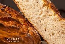 Bread and Bakery products / Bakery & Pastry