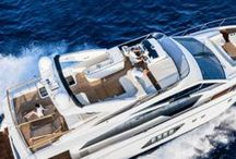 Absolute Yachts 72FLY / Absolute Yachts 72FLY - Luxury Yachts and Boats made in Italy