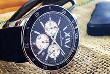 Men's Watches / The Jacques Lemans Men's watches we stock in Indonesia.
