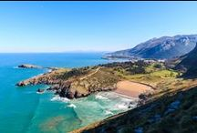 Best beaches around Spain / Where are the best beaches in Spain