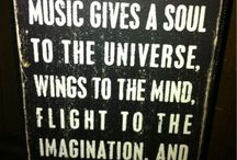 Music...The essence of life
